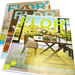 FLOR: Brand refinement and channel integration
